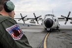 Coast Guard to upgrade Kodiak C-130H fleet with new model