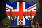 Britain moves to protect its defense industry from foreign influence