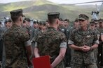 'We got to get up there and help': California Marines receive Navy and Marine Corps Medal for heroism in Las Vegas mass shooting
