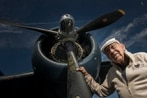A legend passes: Dick Cole, last of the Doolittle Raiders, dies at 103
