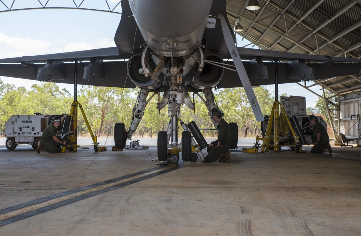 Marine aviation is plagued with problems and it needs