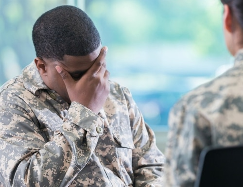 A veteran emergency fund can literally be the difference between whether a veteran can afford to earn a degree or not. (Getty Images)