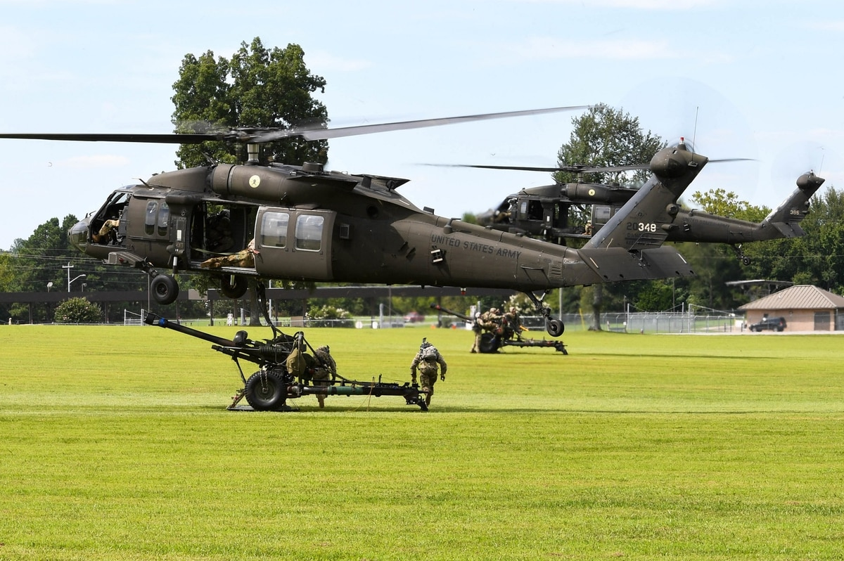 Five Rules For The Army S Combat Aviation Brigades