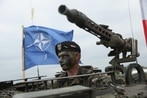 Munich Report: NATO funding quarrels mask a more sinister threat to the Alliance