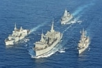 Australia Picks Navantia To Build Two Replenishment Ships