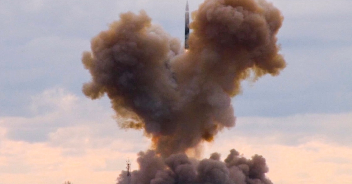 The small sat solution to hypersonic weapons, explained