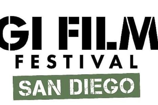 GI Film Festival San Diego runs Oct. 18-22.