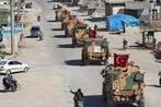 Turkish military move into Syria is high risk