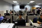 The Air Force's flight school, but for cyber