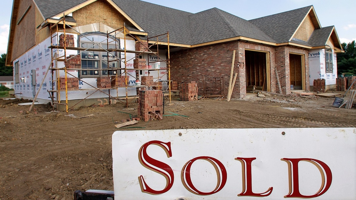 VA loans and new construction: When, and how, it can work