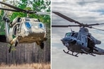 The Army, Marines and SOCOM want these capabilities from their next helicopter