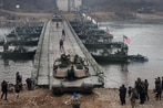 Deadlock over cost of US troops in South Korea isn't halting military ops, for now, but workers face furlough
