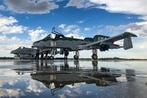 US Air Force to mothball dozens of A-10s, F-15s and F-16s in FY22 budget