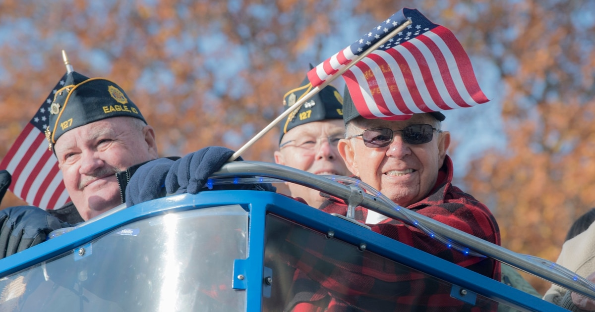 Veterans Day discounts: Your comprehensive guide to free pizza, farm supplies, desserts, hotel stays and more