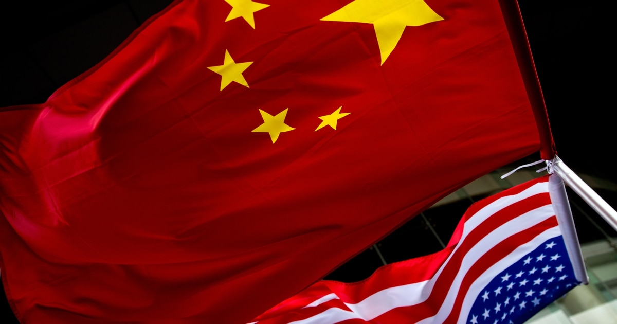 China's Achilles' heel when it comes to cyberspace