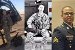 Three soldiers declared dead 11 days after Black Hawk crash in Hawaii
