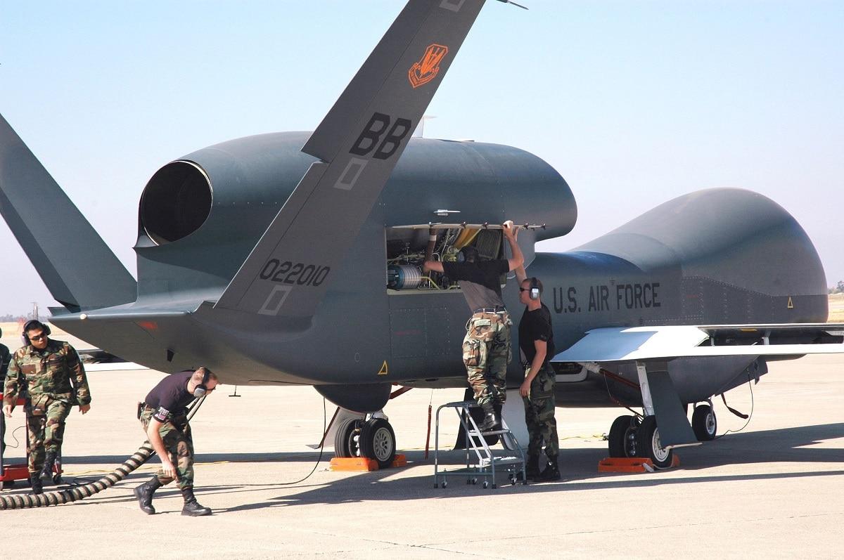 Air Force board begins choosing next enlisted RPA pilots