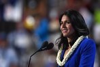 US Rep. Gabbard Defends Assad Meeting in Syria