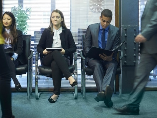 Federal agencies have over 100 different hiring authorities available to them, but having more options may actually be a problem. (Getty Images)