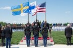 Finland, Sweden and US sign trilateral agreement, with eye on increased exercises