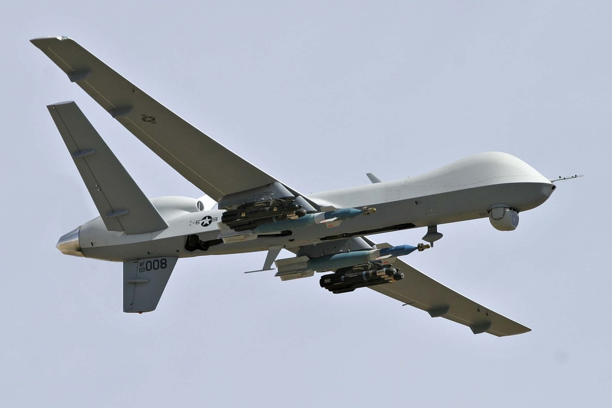 Before Drones Sold To Jordan And UAE Safeguards Needed Commentary