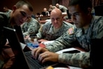 Cyber Command's acquisition authority still in its infancy