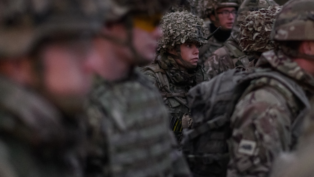 How the UK's Joint Forces Command is about to change — and why it