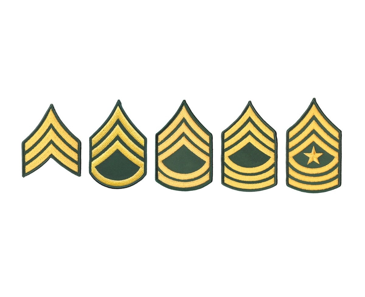 modern nco and its history The modern marine non commissioned officer (nco) is the embodiment of the marine corps history tradition for several reasons some of the reasons are because nco's are taught to follow the traditions of the past.
