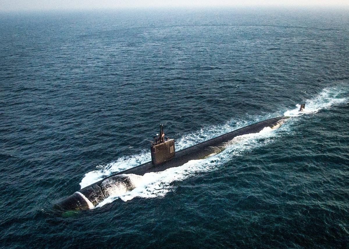 Navy shakes up Selective Reenlistment Bonus program in