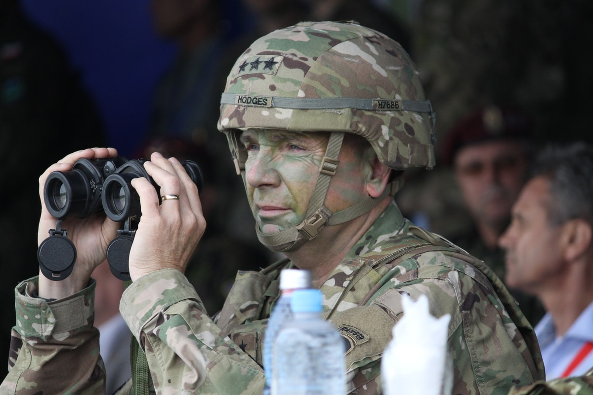 outgoing us army europe commander pushes for  u2018military
