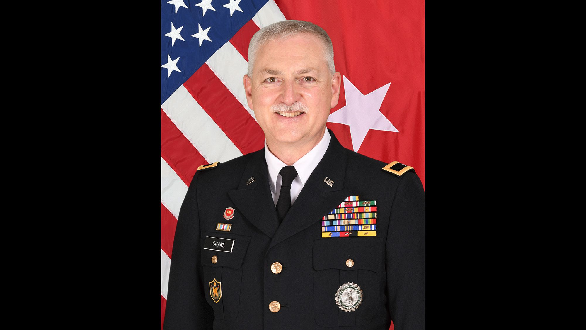 New adjutant general appointed for West Virginia National Guard