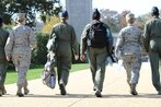 Why women veterans are more likely than civilian women to commit suicide