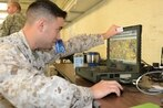 Marines bringing cyber to the fight, commander says