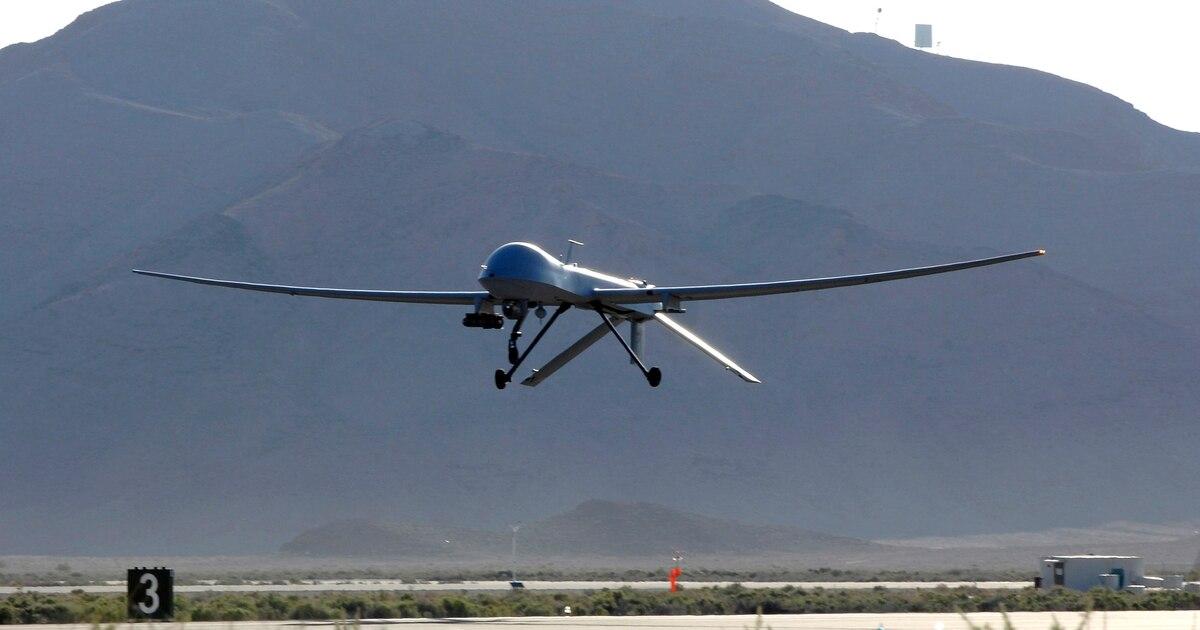 Predator, Reaper drone pilots to get up to $135K re-up bonus