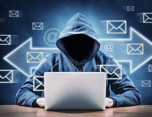The Army is warning troops of online scams using soldiers' information and photos. (Stock photo)