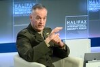 Saving America's military edge will take money — and new ideas, Dunford says