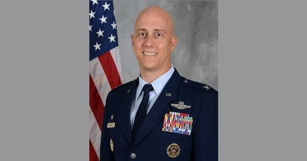 Victims of horrific single car crash at McConnell AFB identified