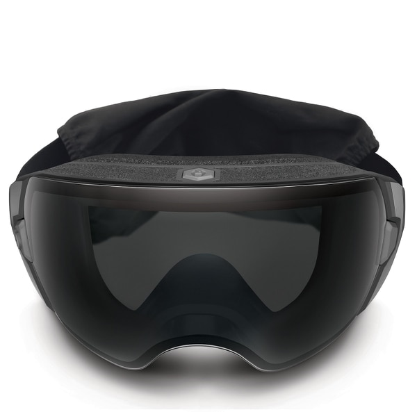 SOCOM has given innovation funding to ABOM for further development on a heated goggle that can defog itself under nearly any conditions. (ABOM)