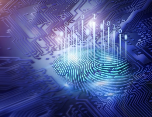 Agencies are having a difficult time completing background checks due to fingerprinting facilities closing in response to the new coronavirus. (ByoungJoo/Getty Images)