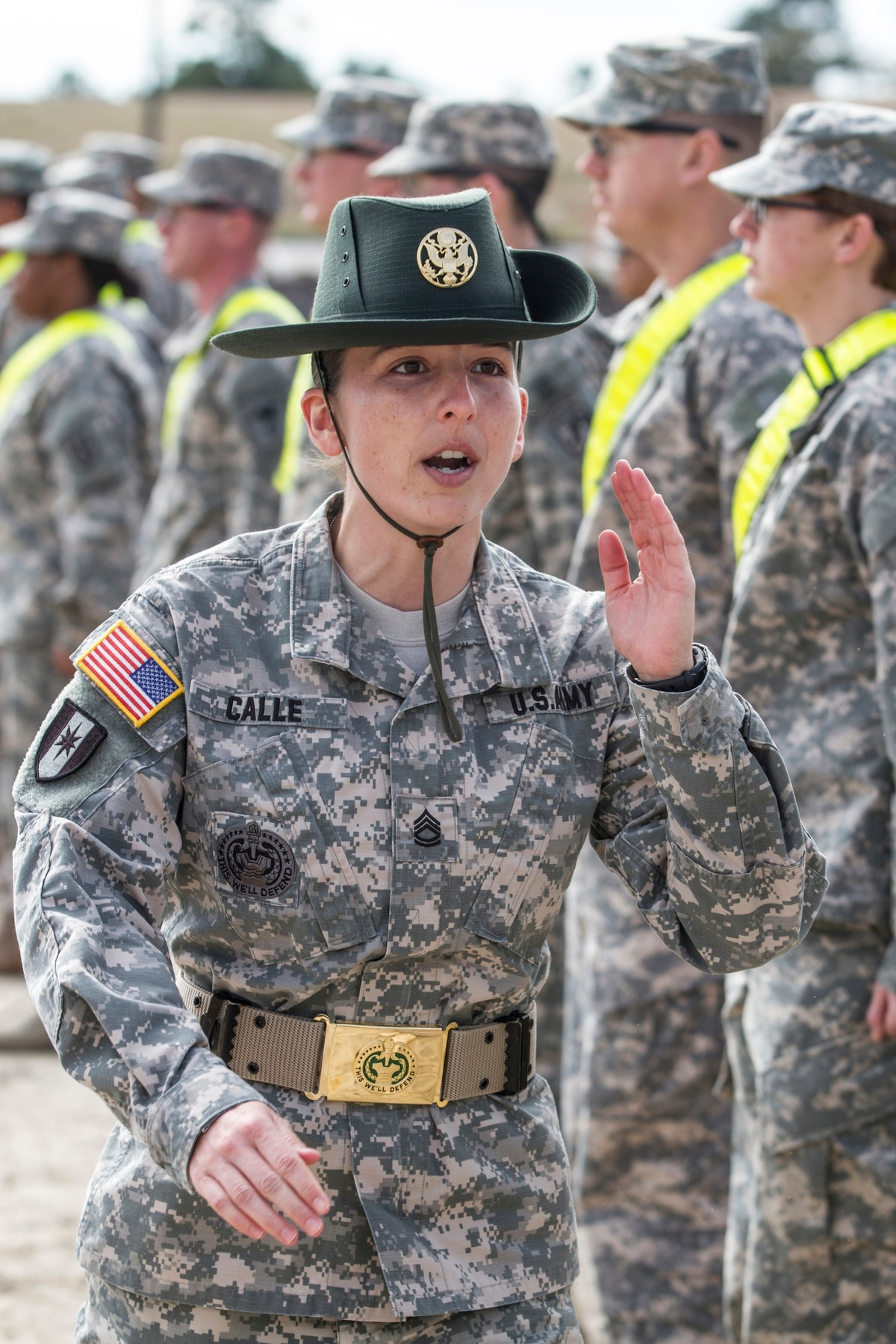 nco duty Army credentialing opportunities online (cool) - asi 6q additional duty safety nco.