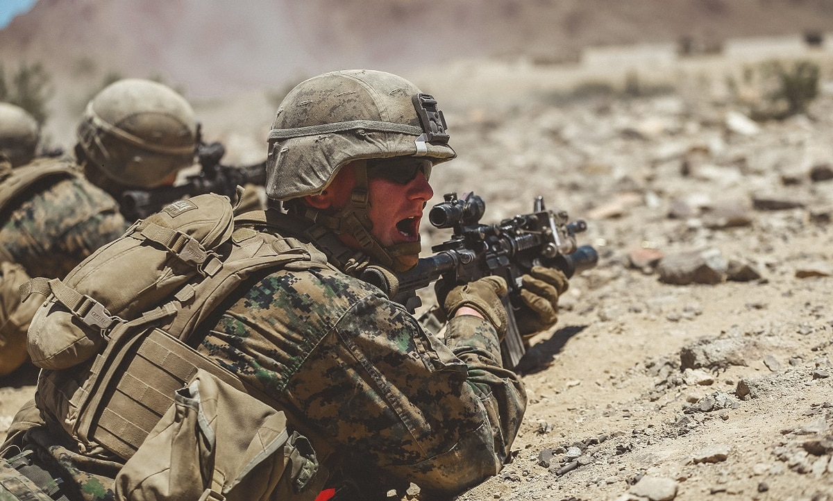 Tell us what you think: Should Marines wait four years ...