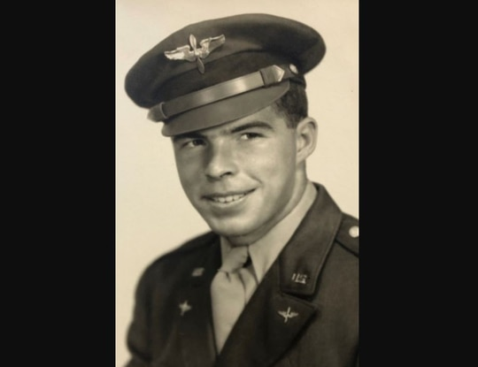 The Defense POW/MIA Accounting Agency announced July 28, 2021, that they have identified the remains of Army 1st Lt. Thomas J. Redgate, 24, of Brighton, Massachusetts, who was killed during the Korean War. (DoD)