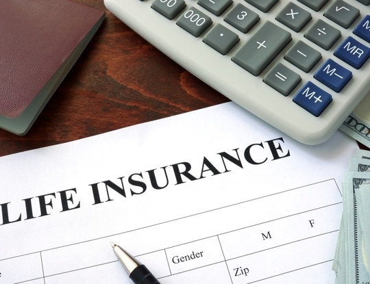 Lawmakers want to increase the maximum amount of life insurance for troops, veterans. (designer491)