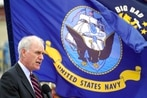 Analysis: Spencer's firing is latest in string of disasters for US Navy leadership
