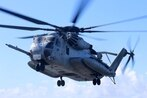 Marine helicopter window snafu caused by human error