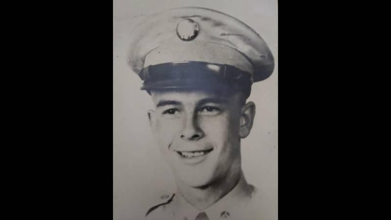 Army Cpl. Charles Lawler
