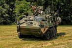 Can the Army's Strykers be hacked? Cyber vulnerabilities found in upgunned vehicles