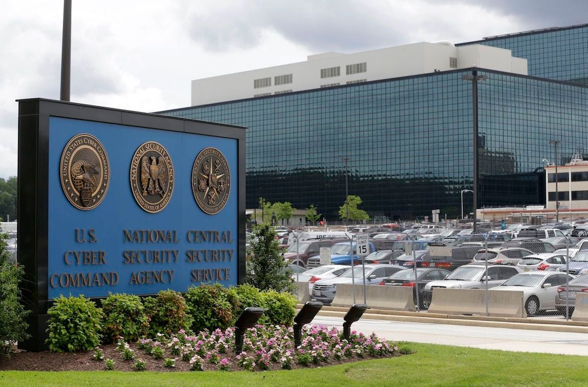 what is nsa stand for