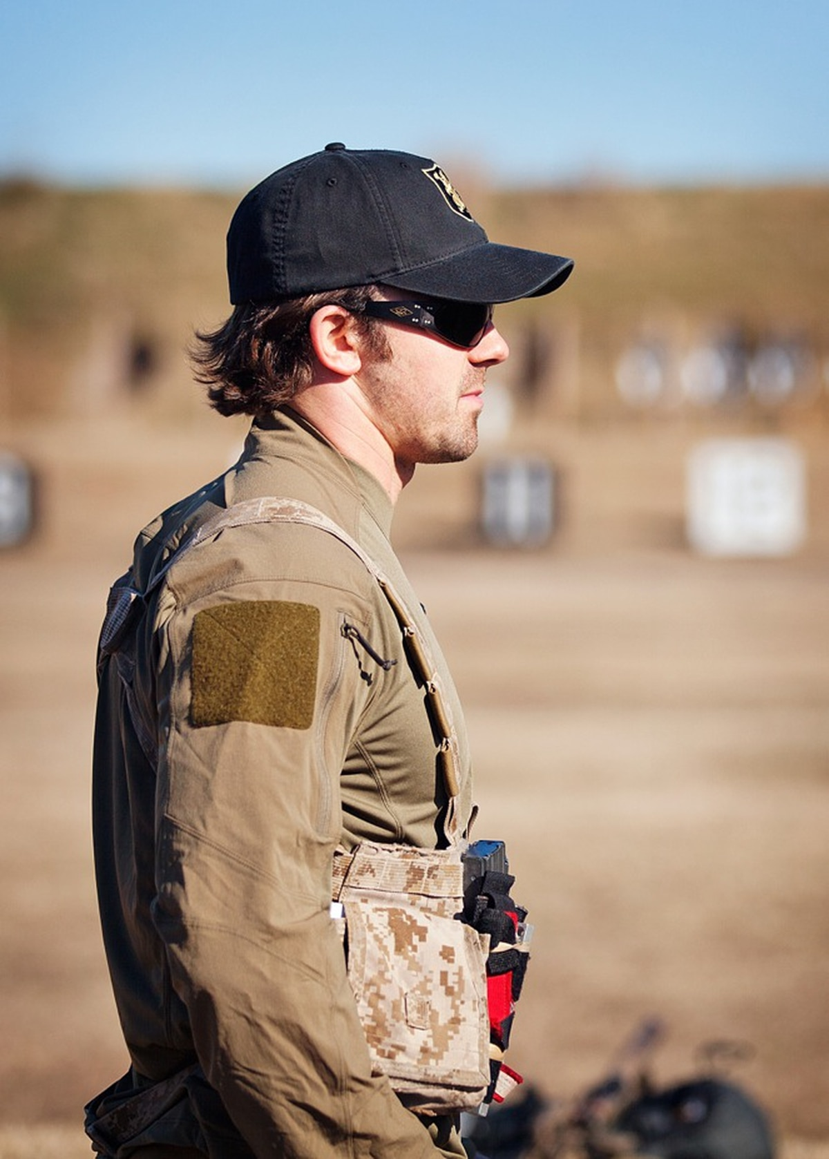 This Navy SEAL died on a secret mission  And his family fears they