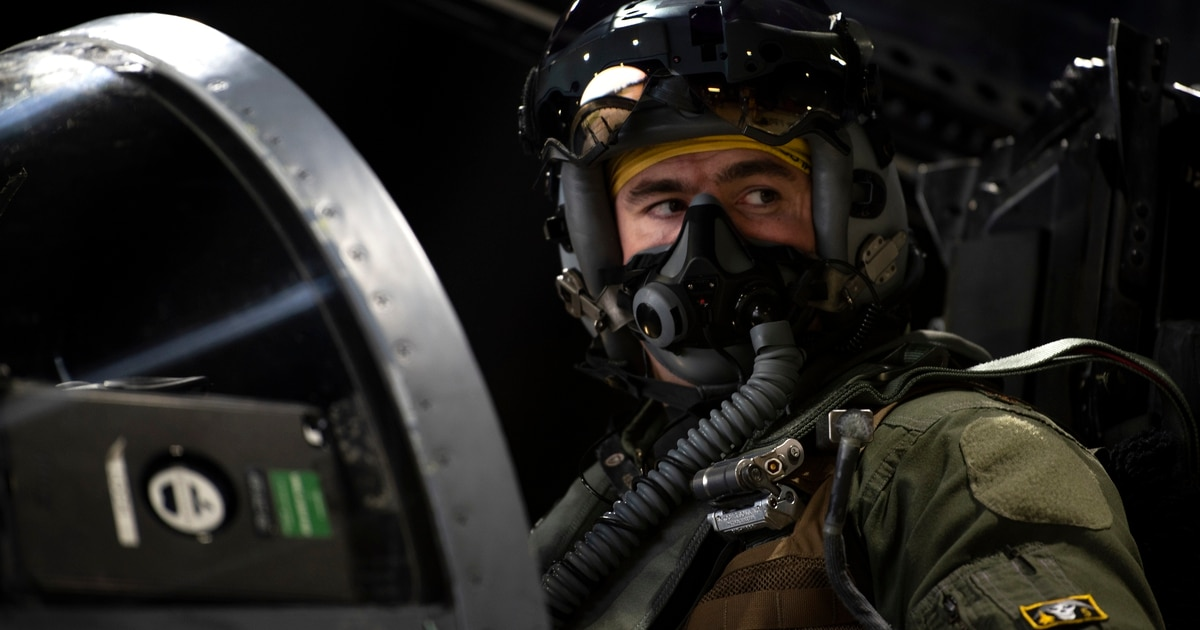 The imperative to field a cutting-edge Air Force